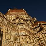 Architecture No9-Florence-Cathedral